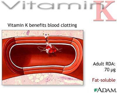 Vitamin KK